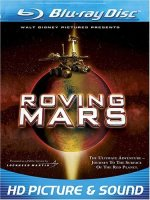 Roving Mars (2006 Movie)