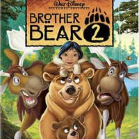 Brother Bear 2 (2006 Movie)