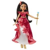 Disney Junior Elena of Avalor Adventure Dress Doll