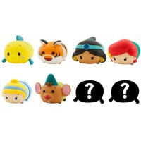 Disney Princess Tsum Tsum Series 1 Vinyl Figure - Mini