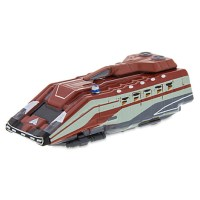 Disney Star Tours Toy – Star Wars StarSpeeder 1000 1:64