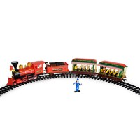 Walt Disney World Railroad Train Set