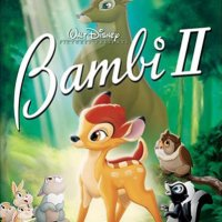 Bambi II (2006 Movie)