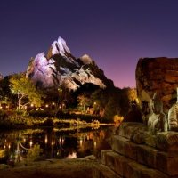 Expedition Everest (Disney World)