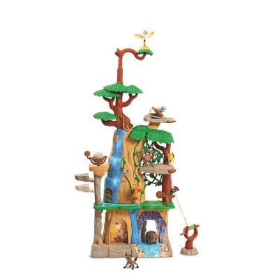 Disney Junior The Lion Guard Training Lair Toy Playset