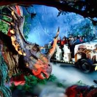 Dinosaur (Disney World)
