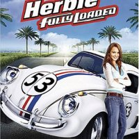 Herbie: Fully Loaded (2005 Movie)
