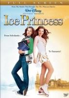 Ice Princess (2005 Movie)