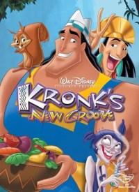 Kronk's New Groove (2005 Movie)