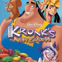 Kronk's New Groove (2005 Movie)