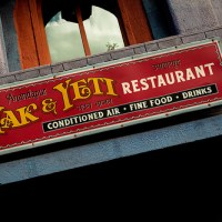 Yak & Yeti Restaurant (Disney World)