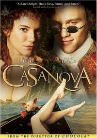 Casanova (Touchstone Movie)