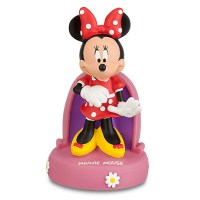 Minnie Mouse Toy Bank