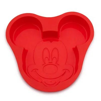 Mickey Mouse Cake Mold | Disney Housewares