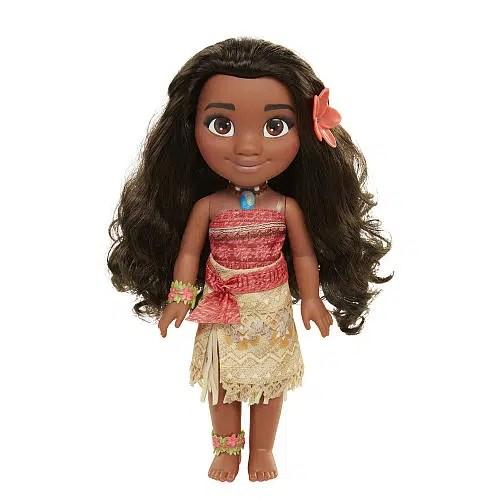 28edf1868 Disney Moana Adventure Outfit Fashion Doll