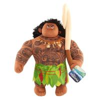 Disney Moana Maui Stuffed Figure