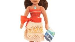 Disney Moana Stuffed Figure