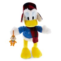 Donald Duck Stuffed Animal Plush with Dale - 15''