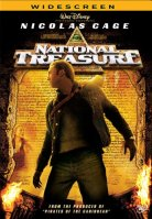 National Treasure (2004 Movie)
