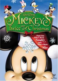 Mickey's Twice Upon a Christmas (2004 Movie)
