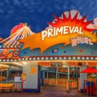 Primeval Whirl (Disney World Ride)
