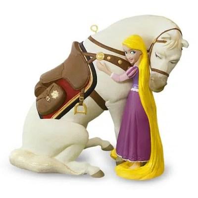 Disney's Rapunzel Christmas Ornament 2016