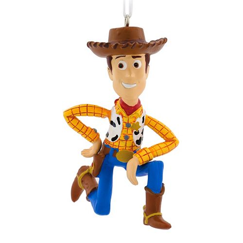Toy Story Christmas Ornaments.Toy Story Woody Christmas Ornament