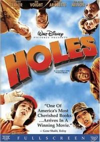 Holes (2003 Movie)