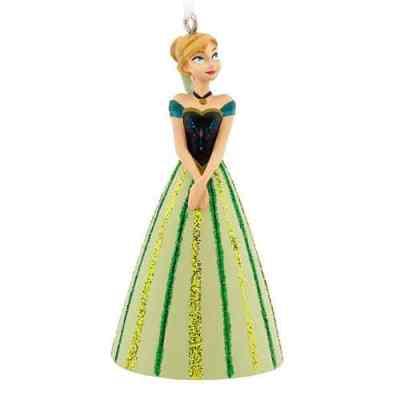 Disney's Frozen Anna Christmas Ornament