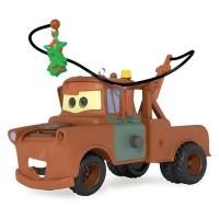 Disney Pixar Cars Mistletoe Mater Christmas Ornament 2016
