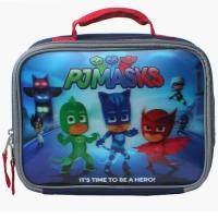 PJ Masks Lunch Box – It's Time to be a Hero!