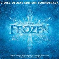 Frozen Original Soundtrack with Bonus CD