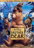 Brother Bear (2003 Movie)