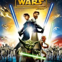 Star Wars: The Clone Wars (2008 Movie)