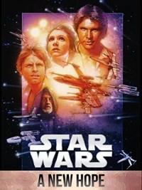 Star Wars: A New Hope | Star Wars Movies