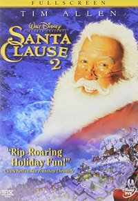 The Santa Clause 2 (2002 Movie)