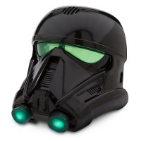 Imperial Death Trooper Voice Changing Mask - Star Wars Rogue One