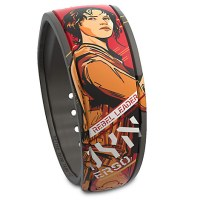Jyn Erso MagicBand - Star Wars Rogue One