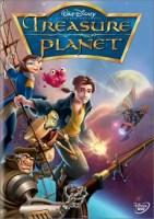Treasure Planet (2002 Movie)