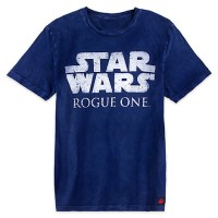 Rogue One: A Star Wars Story Logo Men's T-Shirt