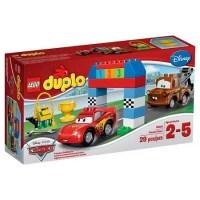 LEGO DUPLO Disney Pixar Cars Classic Race #10600