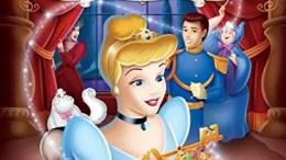 Cinderella II: Dreams Come True (2002 Movie)