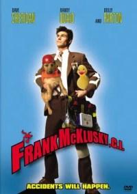 Frank McKlusky C.I.