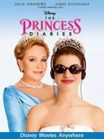 The Princess Diaries (2001 Movie)