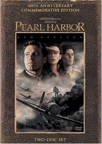 Pearl Harbor (Touchstone Pictures)