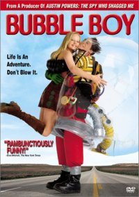 Bubble Boy (Touchstone Movie)