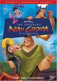 The Emperor's New Groove (2000 Movie)