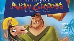 The Emperor's New Groove (2000 Movie)