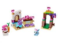Disney Berry's Kitchen LEGO Set