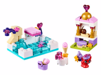 Disney Treasure's Day at the Pool LEGO Set